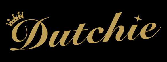 Dutchie Bicycles – logo for bike labels