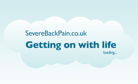 Napp – Severe Back Pain