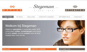 Stegeman Optiek