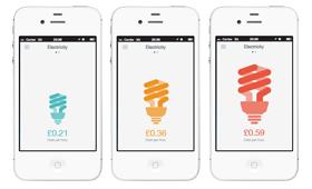 Energy Pro App