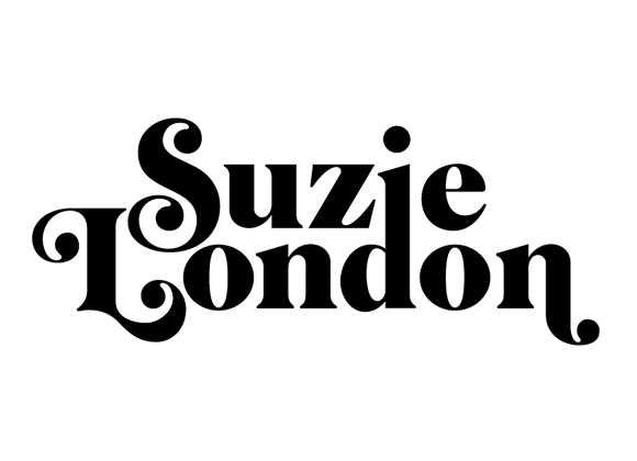 Suzie London logo